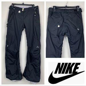 Deals on Nike Womens Snowboarding Pants